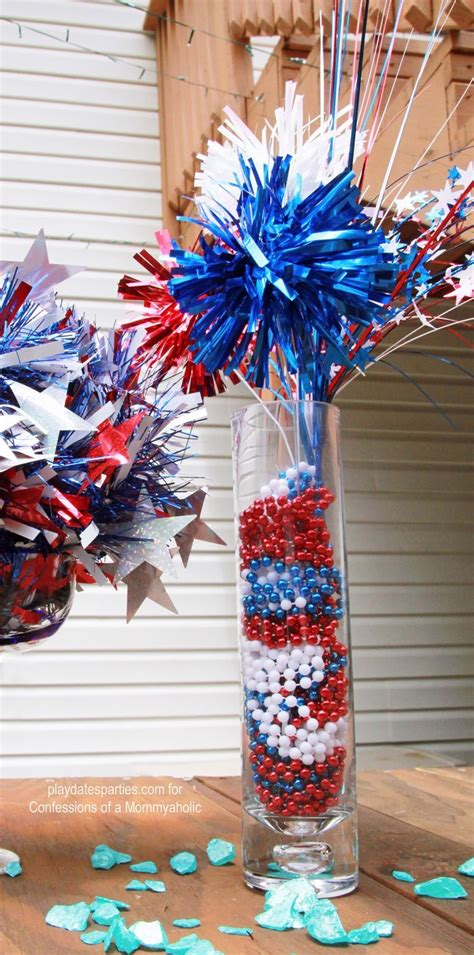 July 4th Decorations that are SEO to Make and Perfect in
