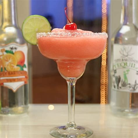 Try These Tasty New Margarita Recipes From Tipsy Bartender