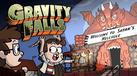 3 Gravity Falls Lost Legends Moments That Wouldn't Get