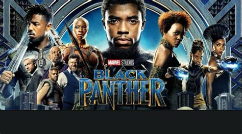 Wakanda Forever! Black Panther Does Not Disappoint – The