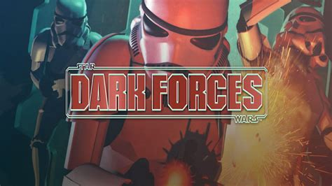Star Wars: Dark Forces DRM-Free Download » Free GoG PC Games