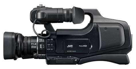 JVC News Release --New Product Introduction: GY-HM70 Camcorder