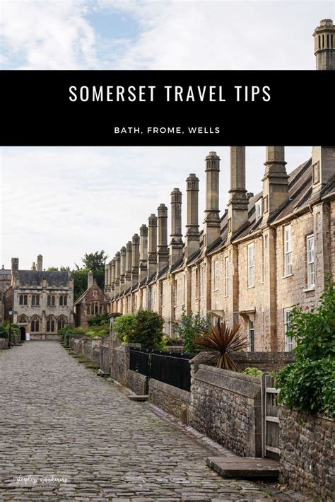 Discover #Bath, #Frome, #Wells and #Mells in #Somerset