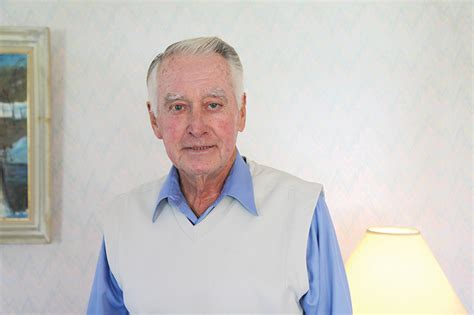 Stallwood honored for a lifetime of service to his