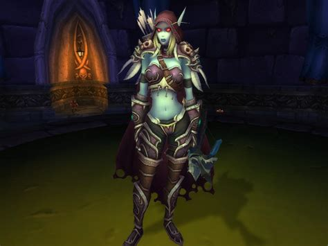 Lady Sylvanas, new Battlegrounds announced for Heroes of
