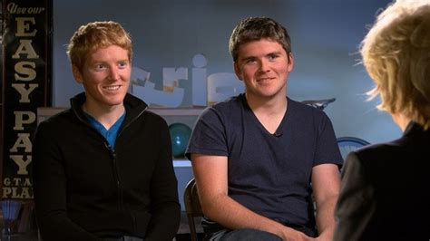 Stripe Founders Patrick and John Collison Invest In