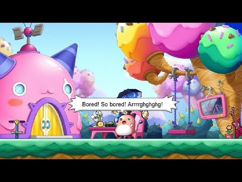 MapleStory 2 - Nexon confirms user generated content for