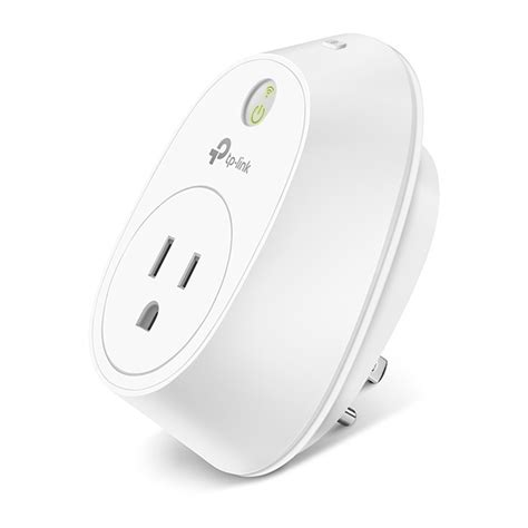 HS110(US)   Smart Wi-Fi Plug with Energy Monitoring   TP