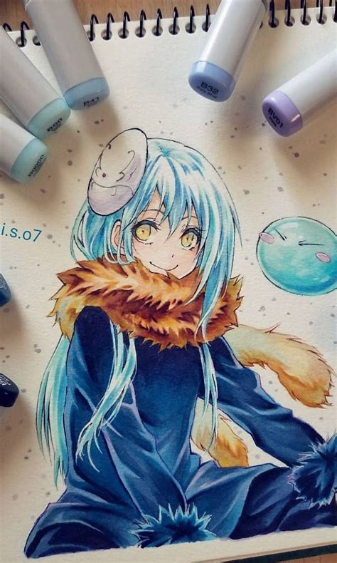 61+ New Trend and Awesome Manga and Anime Drawing Style
