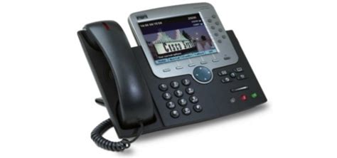 Cisco 7970 Manual User Guide for Cisco 7970 IP Phone Users