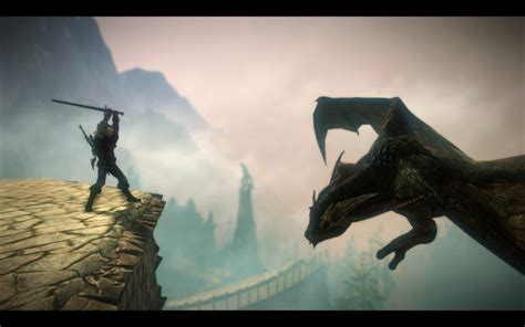 The Witcher 2 – Assassins of Kings: Boss-Guide Drache