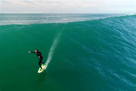 Big Wave Surfing News, Articles, Stories & Trends for Today