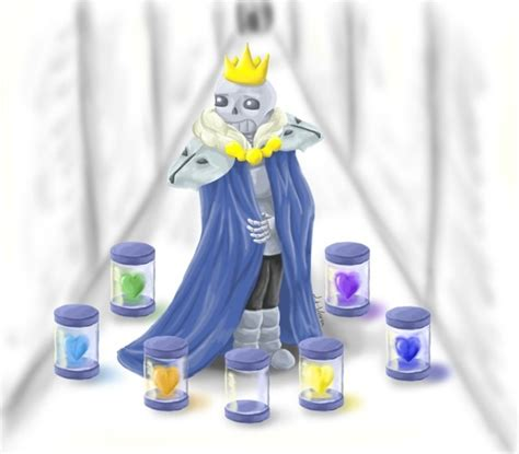 What is your favorite Undertale AU and why? - Quora