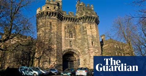 Lancaster castle looks for a new role   North of England