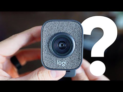 Logitech c525 HD Webcam Unboxing and Review - YouTube