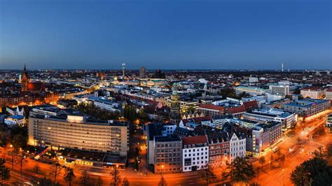 Centro Hotels Hannover