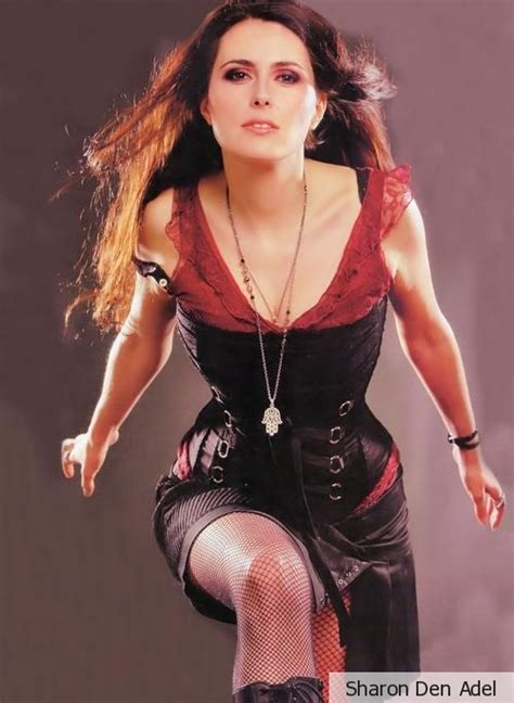 125 best images about SHARON DEN ADEL on Pinterest   Why