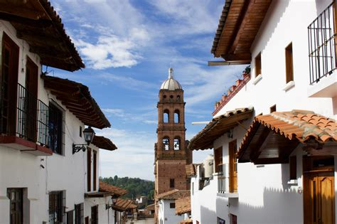 Visit Tapalpa, Mexico for Mountains, Rock Monoliths, and
