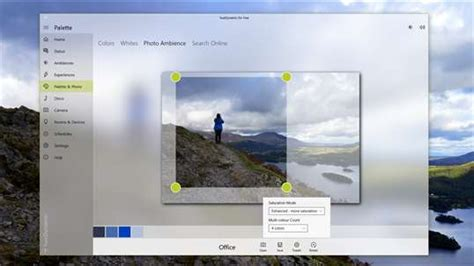 hueDynamic for Hue for Windows 10 PC Free Download - Best