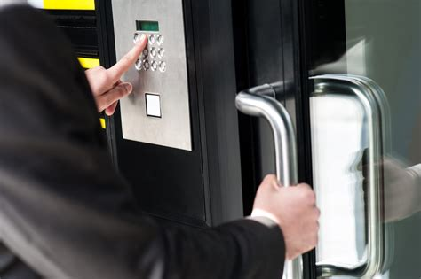 The Different Types of Access Control Systems for Security