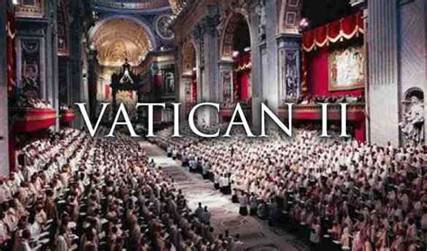 Vatican II: The Challenge and the Promise | Prince of