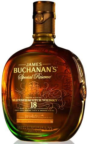Buchanans 18yr Scotch Reviews and Ratings - Proof66