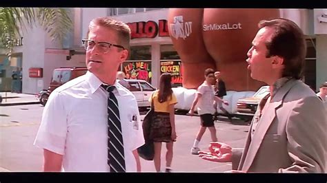 Falling Down- Film Locations- Phone Booth scene- Not