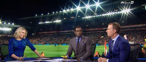 EPL commentator assignments on NBC Sports, Gameweek 16