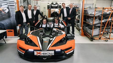 2017 KTM X-Bow R - Picture 682920 | car review @ Top Speed