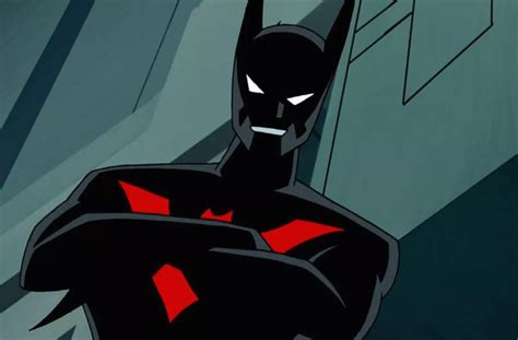 Batman Beyond Live-Action Film Reportedly Being Announced