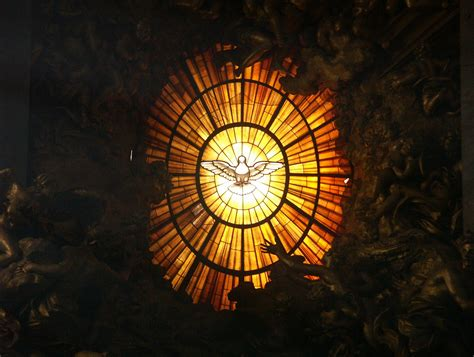 But How Does the Holy Spirit Protect the Church?