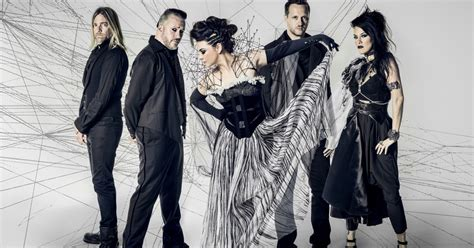 Evanescence tour 2020 / 2021 – how to get tickets