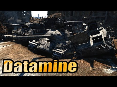 [News] Modern tanks and helicopters arrive on War Thunder