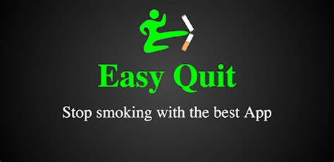 Download Stop Smoking - EasyQuit free for PC or Computer