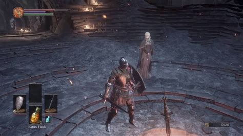 Dark Souls 3 Overpowered in 40 minutes (For Casual Souls