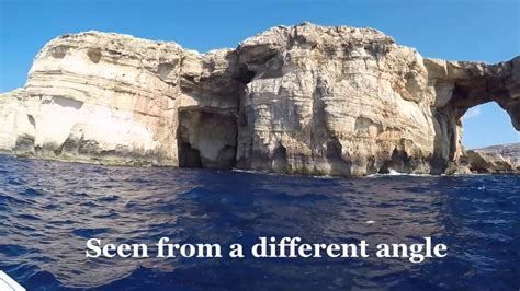 Malta Azure Window collapses on the 8th of March - YouTube