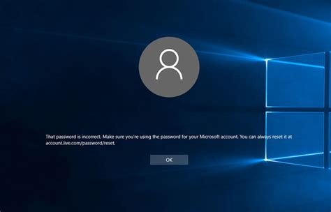 How to Remove User Password in Windows 10 (Forgotten and