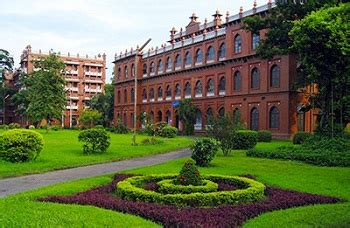 University of Dhaka was founded in 1921 and the oldest