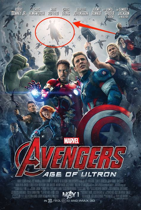 The new 'Avengers' trailer teases our first look at a new