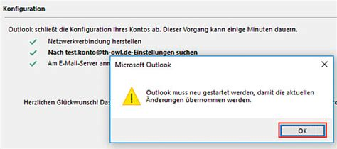 MS Outlook: S(kim) - TH OWL