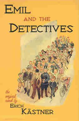 Emil and the Detectives (Literature) - TV Tropes