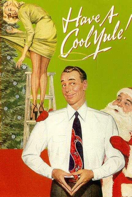 Vintage Christmas Advertising You'll Never See Again