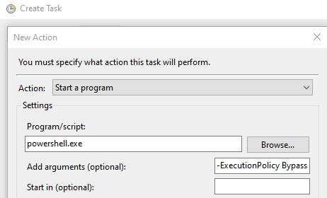 Delete Files by Extension Older Than X Days with