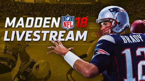 Madden NFL 18 Opening Packs And Playing Matches On