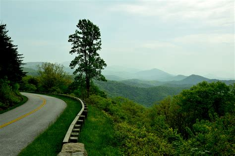 The Most Scenic Drive In Virginia