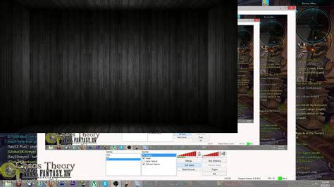 adding overlays in OBS - YouTube