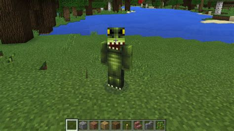 How to Install Minecraft PE Skins for Windows 10 Edition