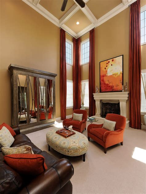 Two Story Drapes Ideas, Pictures, Remodel and Decor