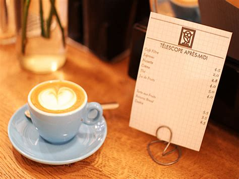 A Coffee Geek's Guide to the Best Coffee in Paris, France