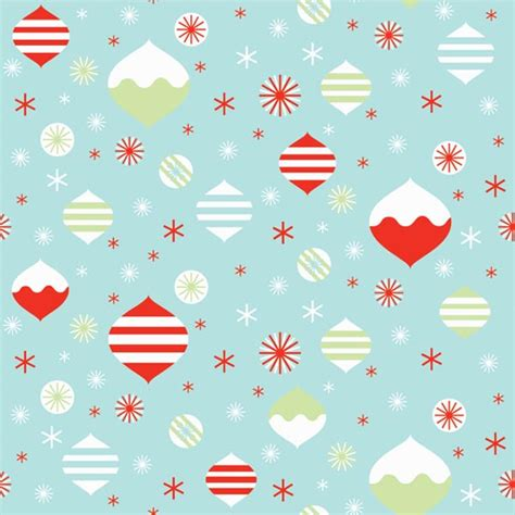35 Free Christmas Photoshop Patterns | Pattern and Texture
